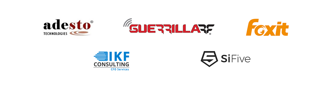 Tensoft Customer Logos
